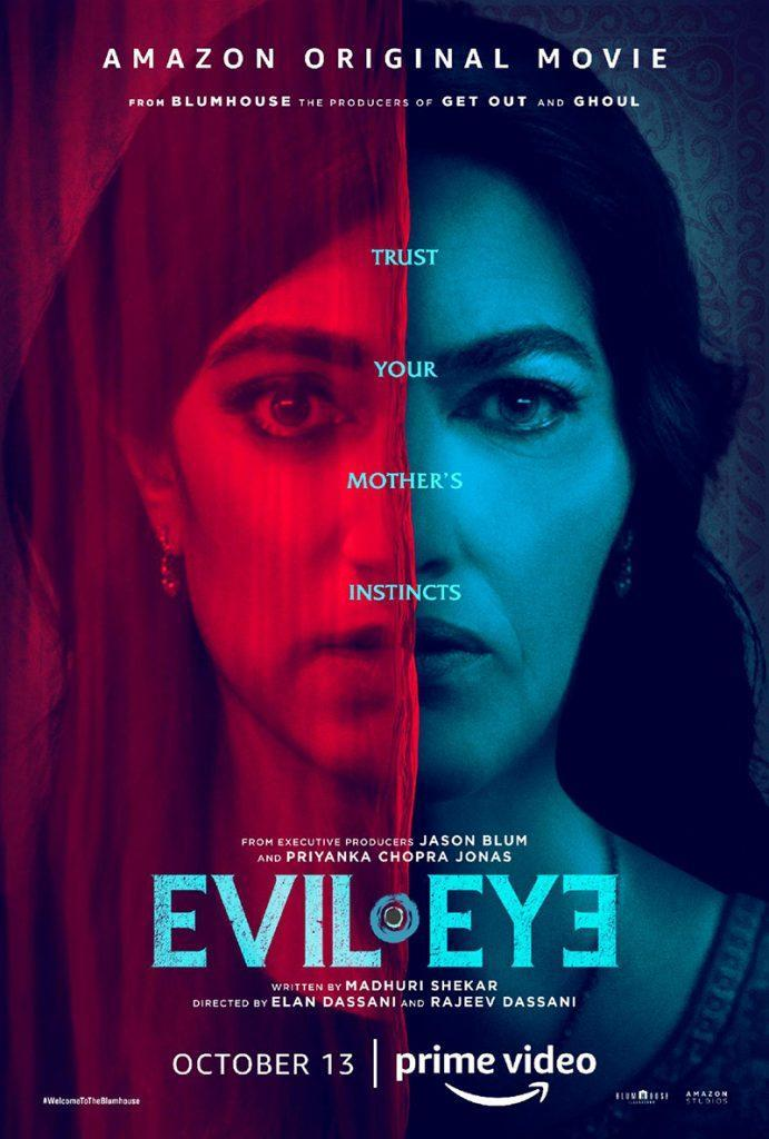 MAL DE OJO (EVIL EYE) (2020) [BLURAY 720P X264 MKV][AC3 5.1 CASTELLANO] torrent